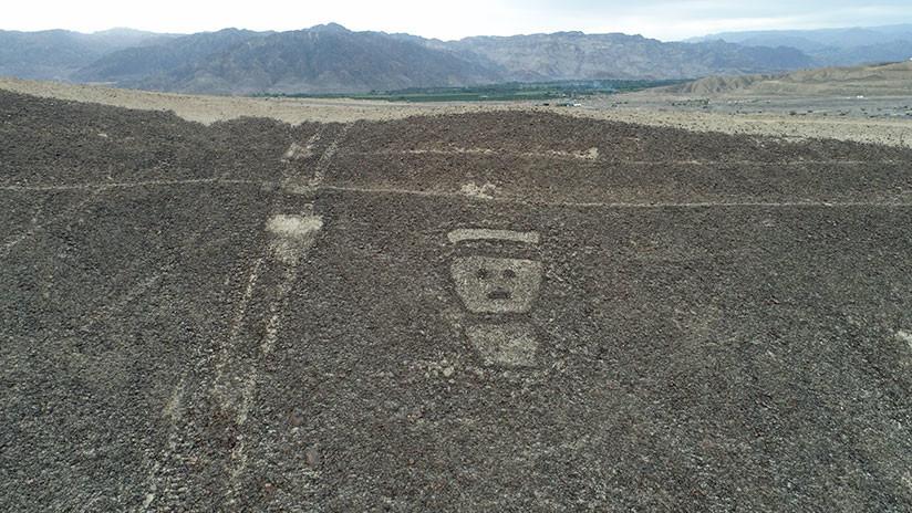 Crece el misterio: Nuevos geoglifos descubiertos en Perú son más antiguos que las Líneas de Nazca