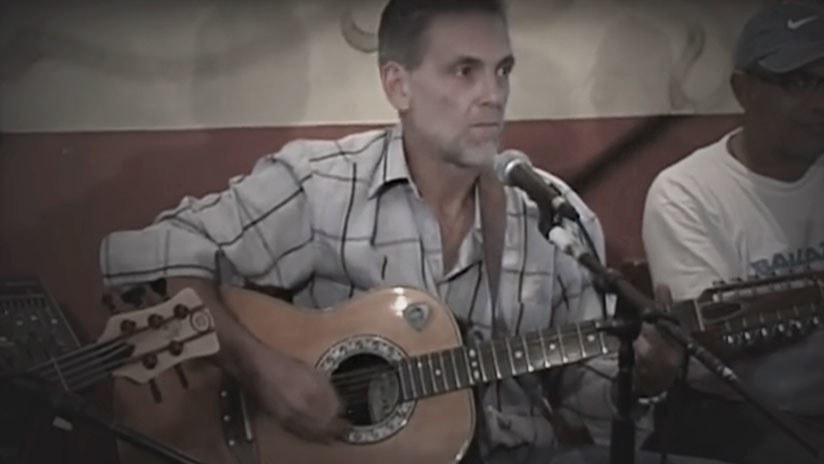 Asesinan al cantautor venezolano Evio Di Marzo