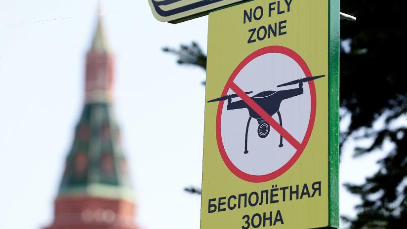Rusia crea radares para detectar pequeños drones, incluidos los 'invisibles'