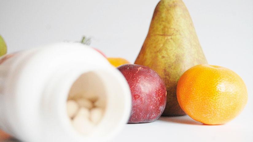 Demostrado: Los suplementos alimenticios más comunes no tienen efecto en la salud