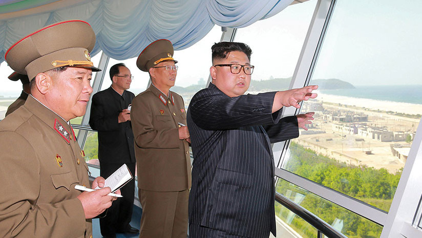 Altos funcionarios de EE.UU. y Corea del Norte se reúnen en Singapur