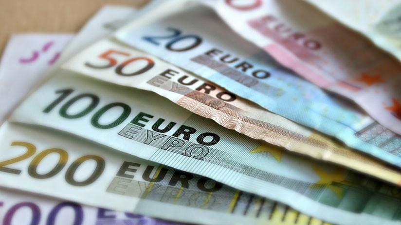 La situación política en Italia hace caer las bolsas europeas y el euro