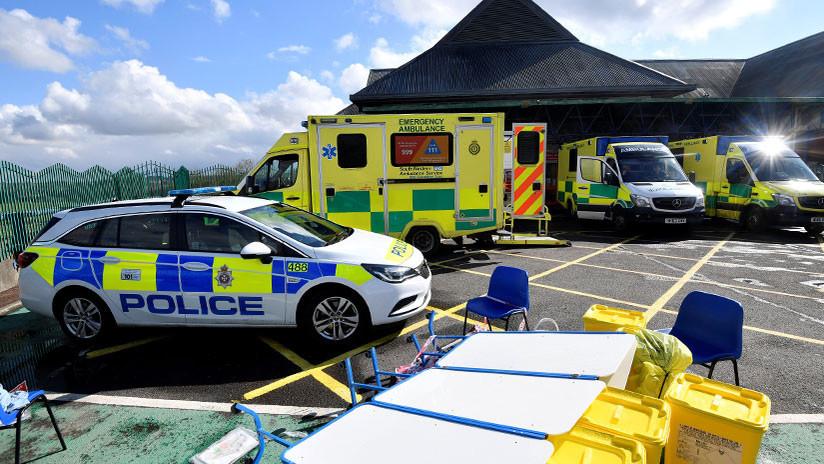 """""""No esperábamos que sobrevivieran"""": Médicos de Salisbury revelan cómo se recuperaron los Skripal"""