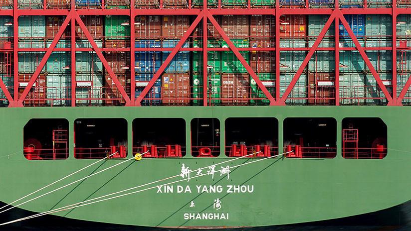 EE.UU. introducirá aranceles del 25 % a productos tecnológicos importados desde China