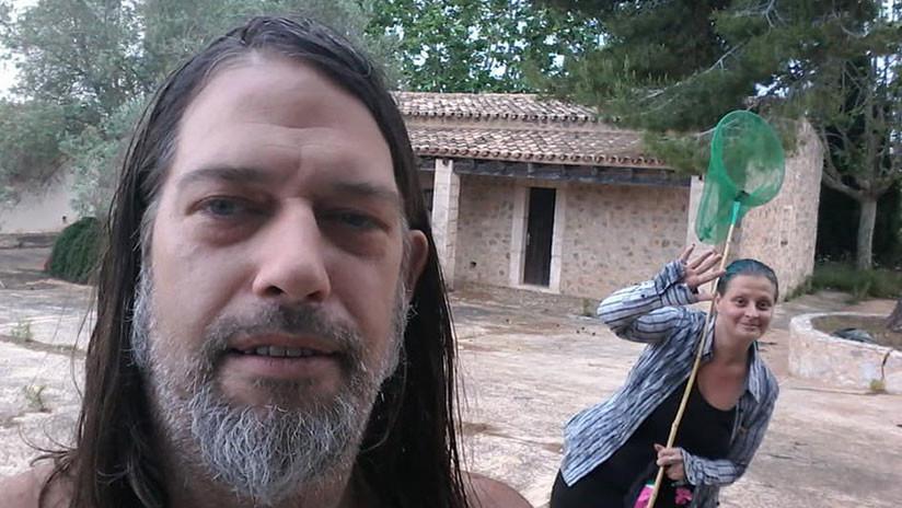 Un hippie ocupa la mansión del extenista Boris Becker para un 'centro intergaláctico de salvamento'