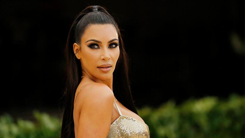 Increíble pero cierto: ¿Ha escrito Kim Kardashian un artículo científico?