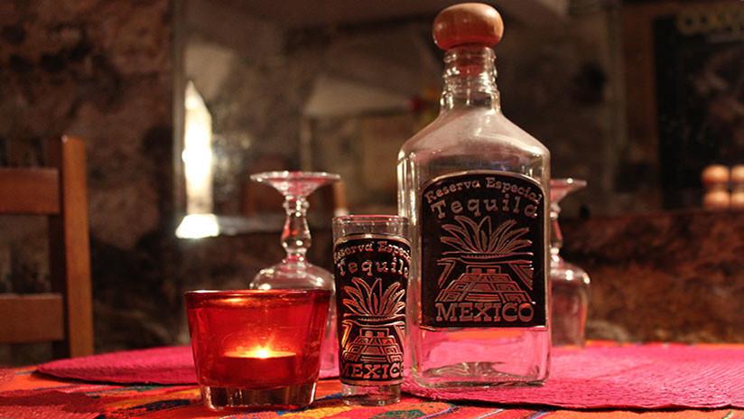 ¡A brindar! México ya tiene Día Nacional del Tequila