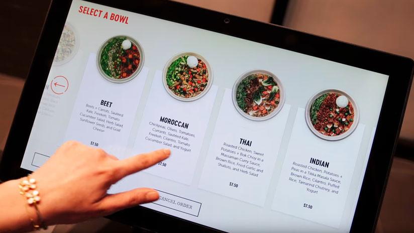 VIDEO: Conozca el restaurante donde los cocineros son suplantados por robots