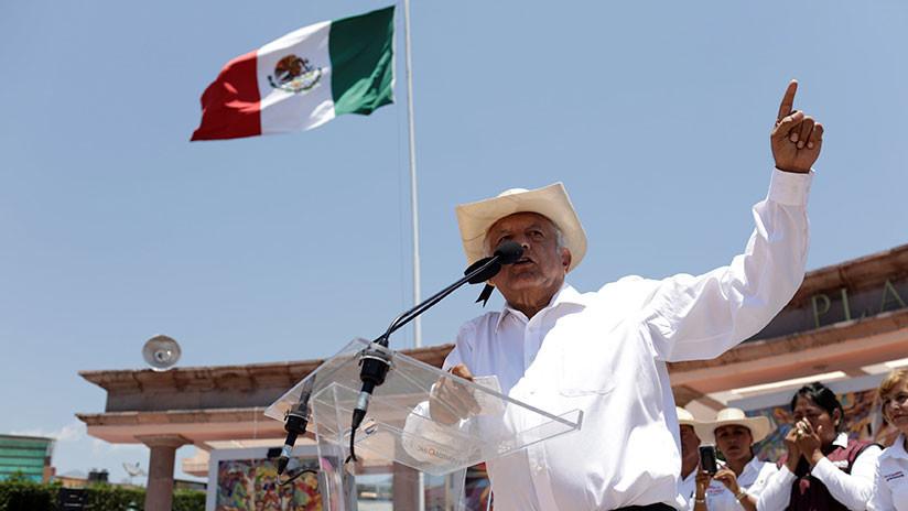VIDEO, FOTOS: López Obrador presume de silla presidencial que usará ...