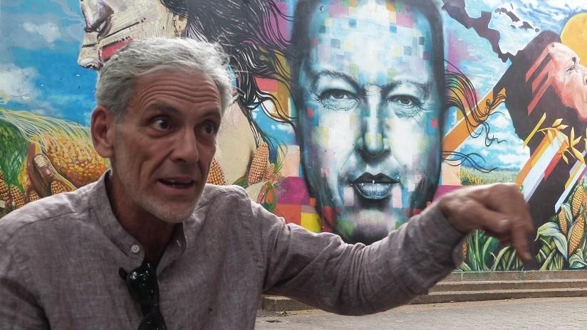 Conozca la última canción que escribió Evio Di Marzo, el cantautor venezolano asesinado en Caracas