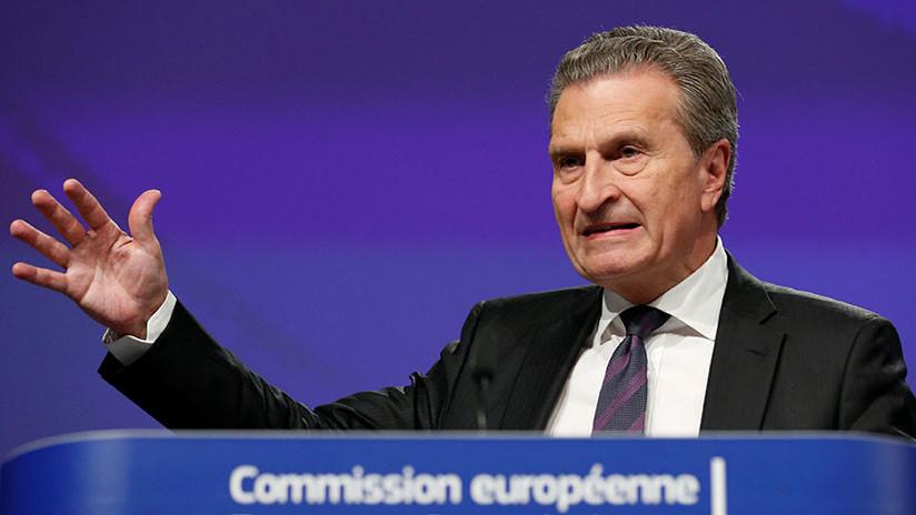 """""""No somos una colonia"""": Las palabras de un oficial de la UE indignan a los italianos"""