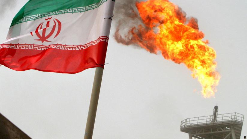 EE.UU. adopta nuevas sanciones contra Irán