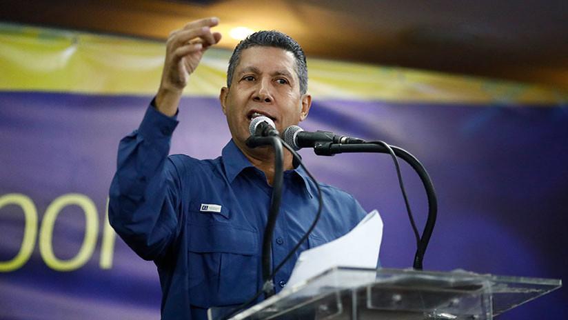 Venezuela: Falcón presenta recurso para impugnar los resultados y pide nuevos comicios