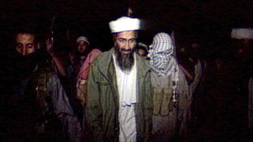 El regreso de un Bin Laden: ¿Podría convertirse en el terrorista más peligroso?