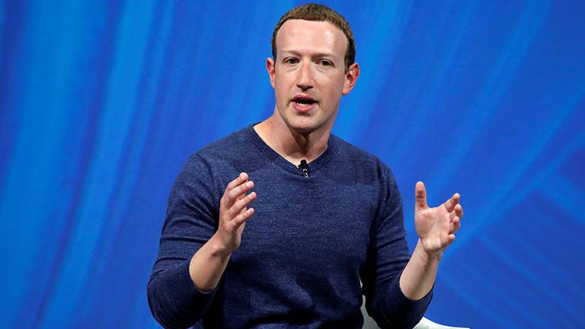 Una demanda colectiva contra Facebook pedirá 5.200 millones de euros para los usuarios españoles
