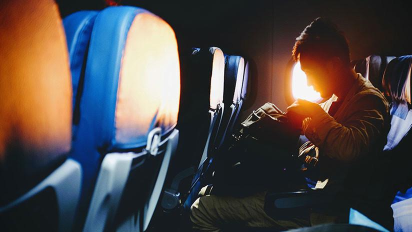 Vuelos infernales: El 'ranking' de los pasajeros aéreos más irritantes