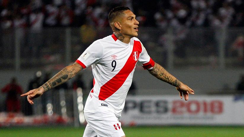 """""""Unidos, todo es posible"""": Paolo Guerrero agradece a la Justicia por permitirle jugar el Mundial"""