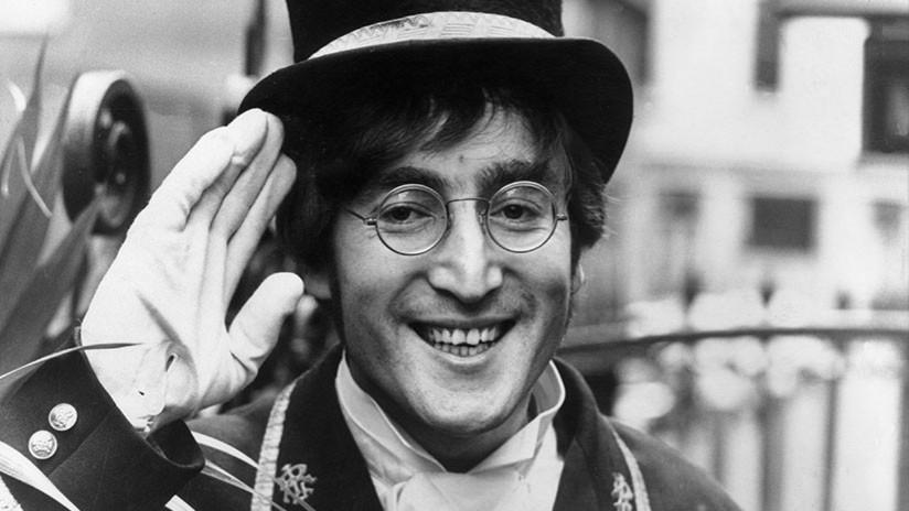 El propietario de un diente de John Lennon ayudará a descendientes del músico a reclamar la herencia
