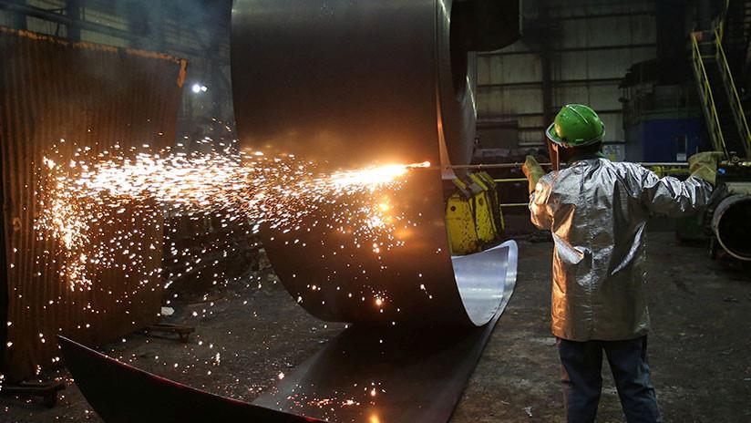 México anuncia represalias por aranceles de EE.UU. al acero y al aluminio