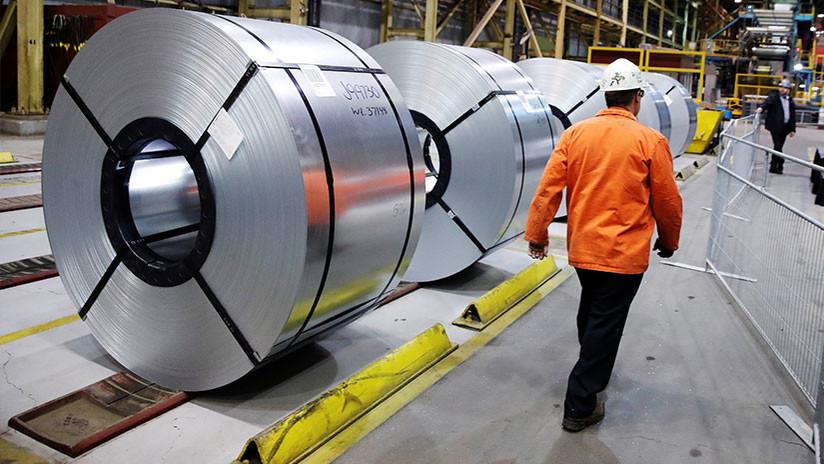 Canadá responderá a los aranceles de Washington sobre el aluminio y el acero