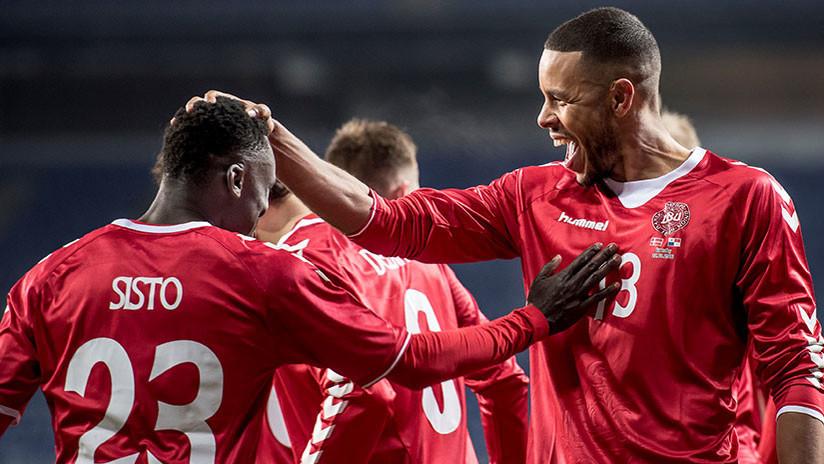 """""""Un país hermoso"""": La selección de Dinamarca le dedica una canción al equipo peruano"""