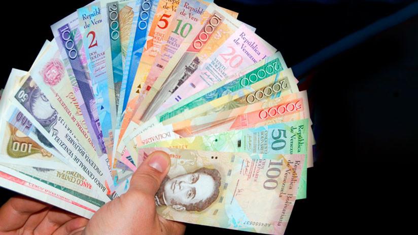 Venezuela y la reconversión monetaria: ¿En qué consiste y cuál es su objetivo?