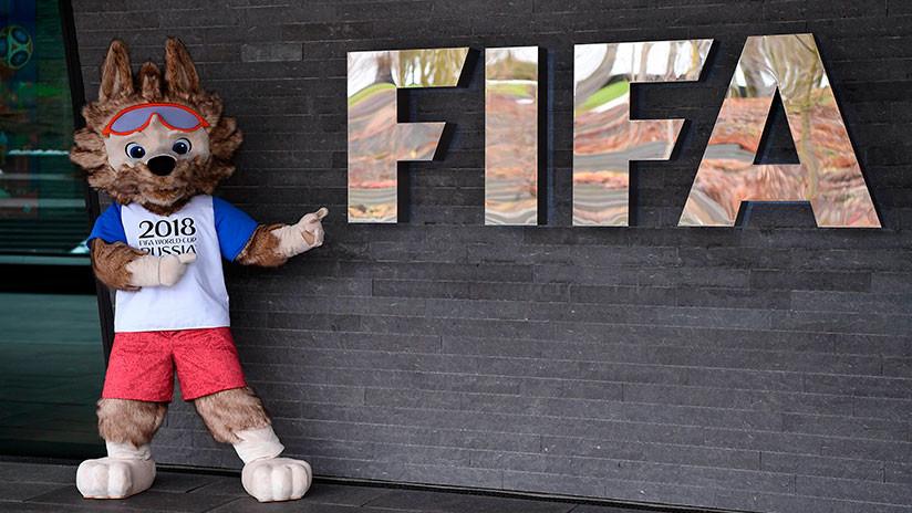 FIFA levanta la suspensión a la selección de Guatemala