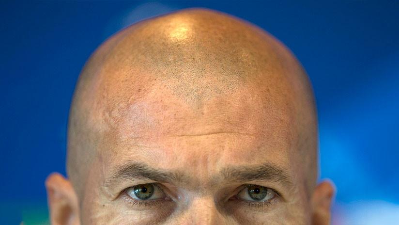 ¿Cuál fue el motivo de la sorpresiva renuncia de Zidane al Real Madrid?