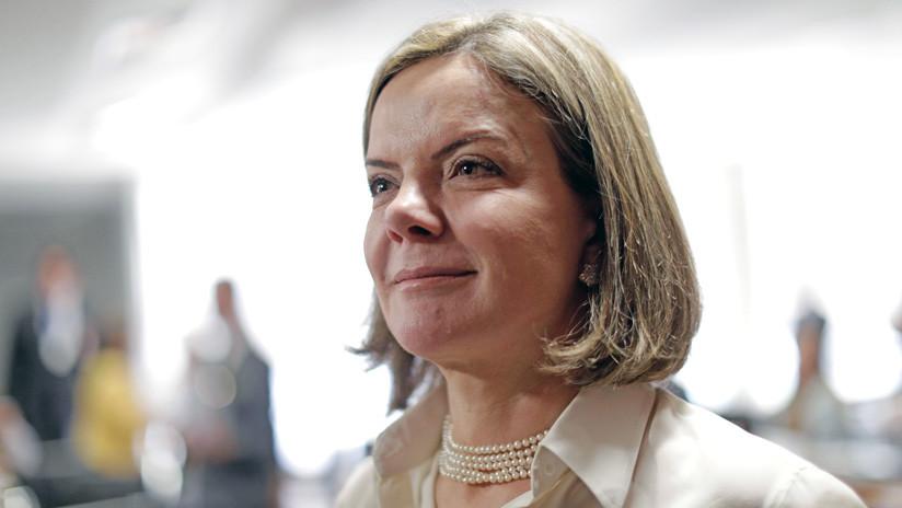 Tribunal Supremo de Brasil deliberan sobre suspender condena de Lula