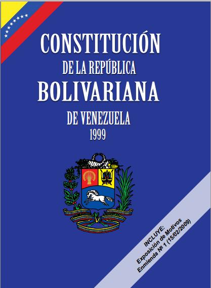 Constitución de Venezuela. Artículo 302.