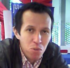 Óscar Forero, economista.