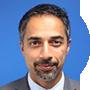 Trita Parsi, presidente del Consejo Nacional Iraní Estadounidense