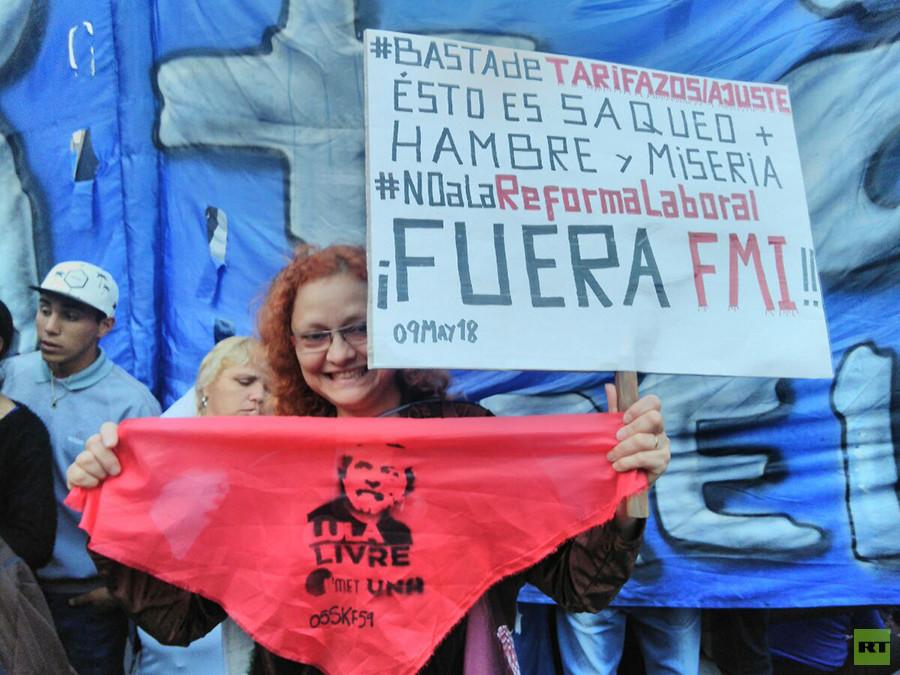 Noticias de Argentina - Página 2 5af39455e9180f6e628b456a