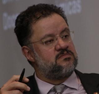 Ernesto López Portillo, consultor y académico en temas de seguridad nacional