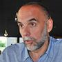 Agustín D'Attellis, economista, docente de la UBA y columnista en medios argentinos.
