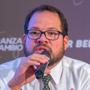 Carlos Jiménez, jefe de campaña de Javier Bertucci