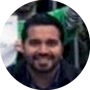Vladimir Soto, abogado de la ONG guatemalteca Madre Selva