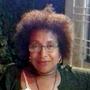 Miriam Gomes, presidió cuatro veces la Sociedad Caboverdiana en Argentina.