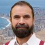Hugo Gutiérrez, diputado chileno en el documento sobre visita a Glas.
