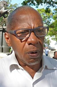 Noel Márquez, grupo Madera