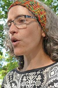 Robzayda Marcos, Colectivo La Guarura