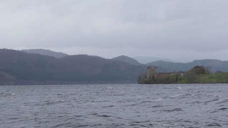 Imagen ilustrativa / Lago Ness en Escocia, Gran Bretaña.