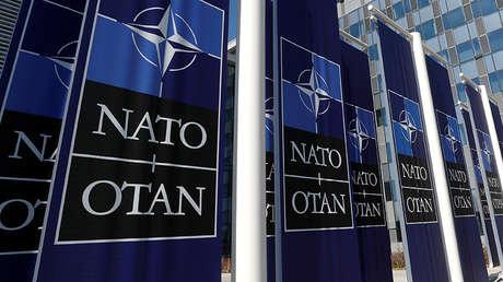 Sede de la OTAN en Bruselas, Bélgica