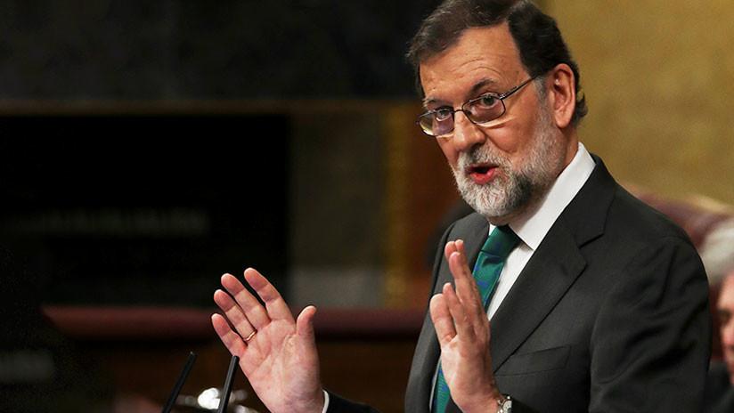 """""""¿Dónde está Rajoy?"""": Los memes más hilarantes sobre las ocho horas de Rajoy en un bar"""