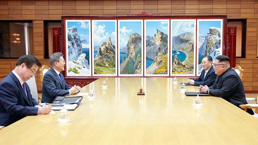 Las dos Coreas acuerdan celebrar conversaciones militares el próximo 14 de junio