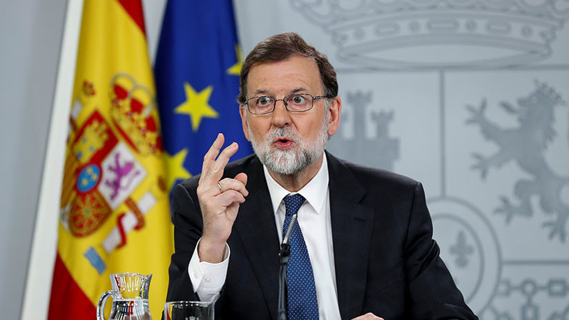 """""""Estoy muy y mucho e moción ado"""": Los mejores memes del último día de Rajoy como presidente"""