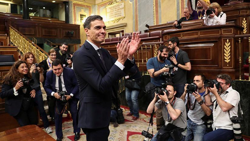 España: Pedro Sánchez, el presidente de las segundas oportunidades