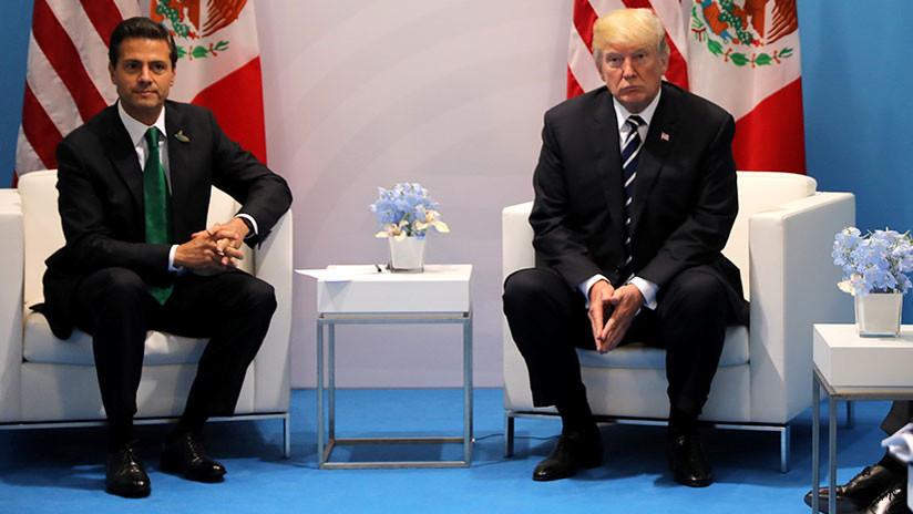 """Guerra comercial: México quiere """"pegar donde más duele"""" a EE.UU."""