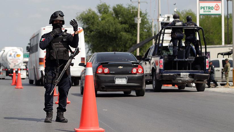 """Periodistas muertos y ciudadanos desaparecidos: Complicidad federal en """"zona de silencio"""" mexicana"""