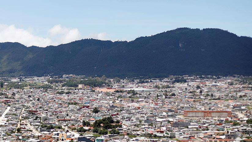 El estado más pobre de México, el más seguro del país